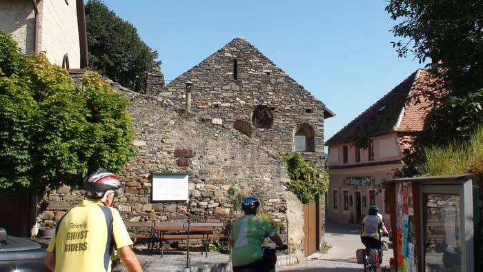 Budapest or Bust – Danube Bike Path from Passau to Budapest 2009