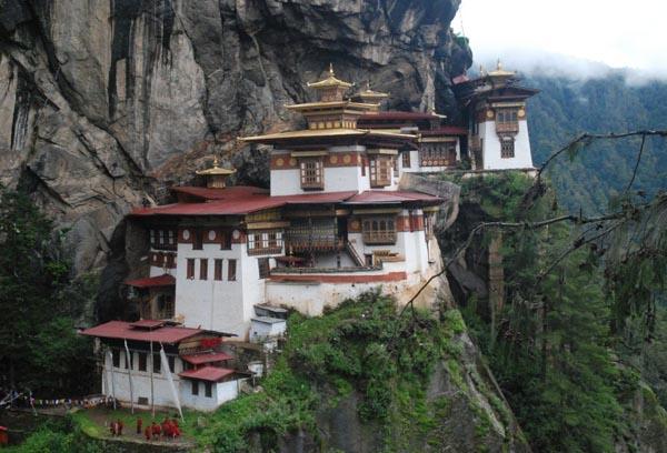 May 2013 – Ghostriders Bhutan Adventure