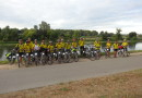 Sep 2013 – Loire Valley Ride in France