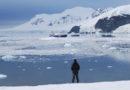 Feb 2018 – Antarctica  Adventure – NOW COMPLETE