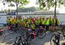 2016 European Odyssey Ride – Bruges to Budapest- Read all about it